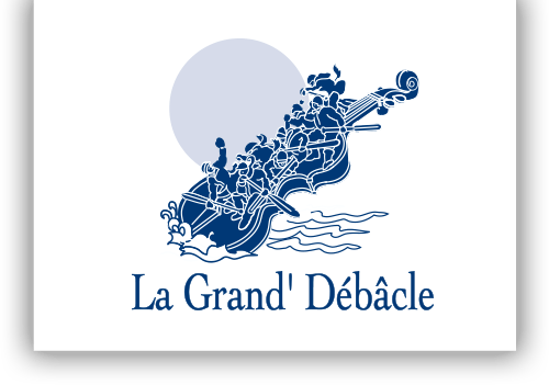 La Grand' Débâcle